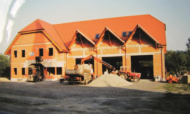 Rüsthaus Roh