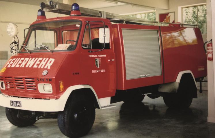TLF2000